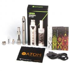 Huge Cloud Atom Vape Viper Vape Kit