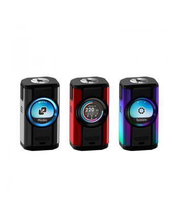 Aspire Dynamo 220W TC Box Mod