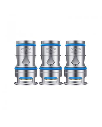 Aspire Odan Replacement Mesh Coils 3PCS/Pack
