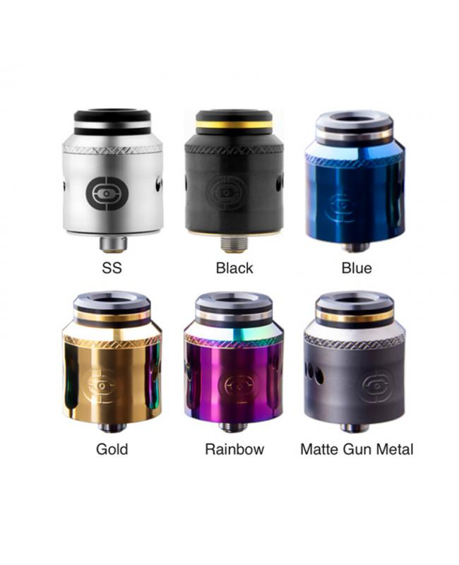 Augvape Occula 24MM Dripper RDA