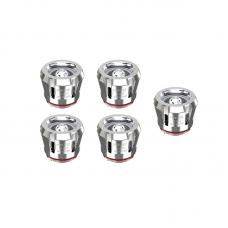 Eleaf HW Series Mesh Coil Heads 5PCS/Pack