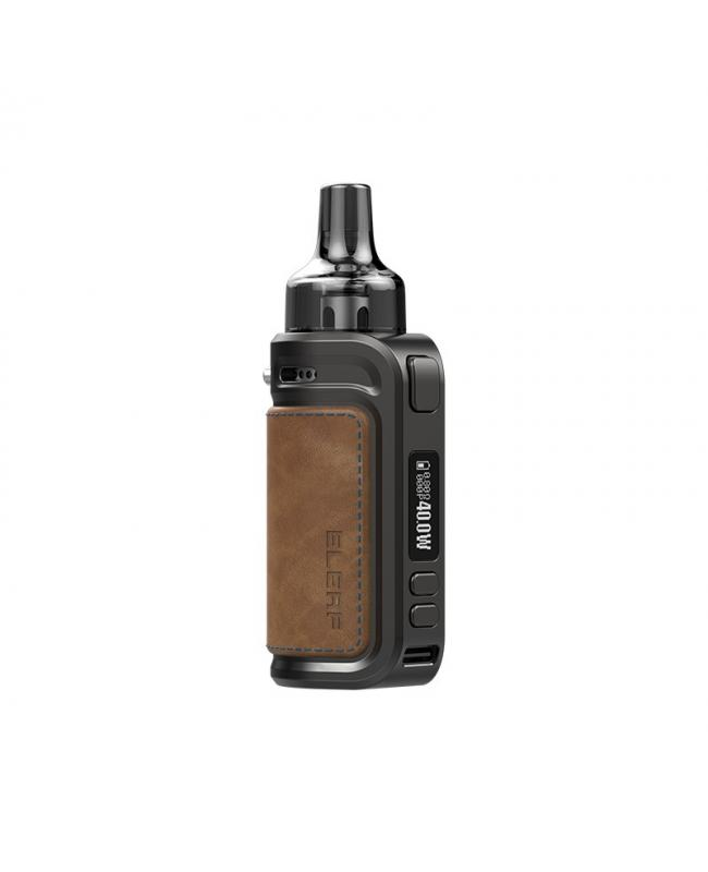 iSolo Air Pod Kit Light Brown