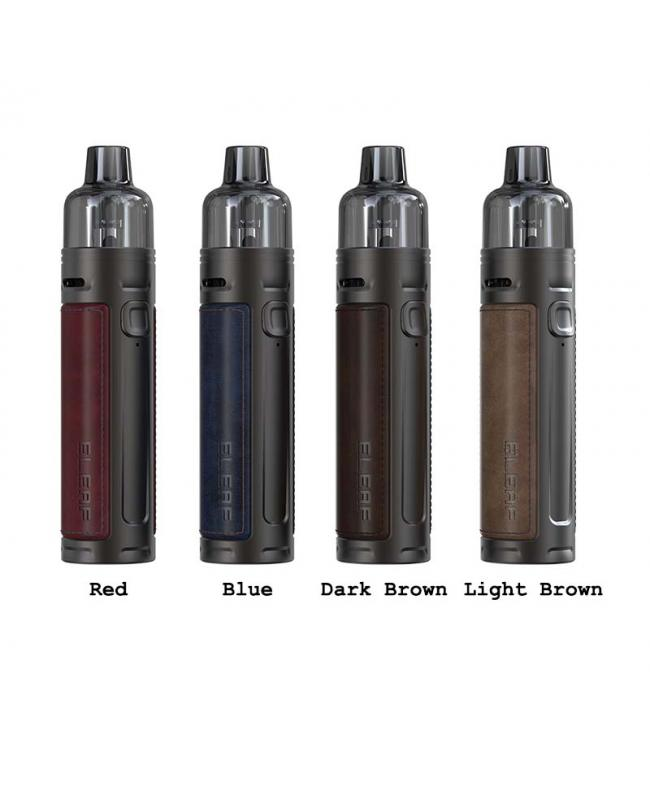 Eleaf iSolo R Colors Available