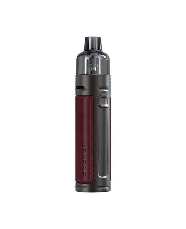 iSolo-R Pod System Red