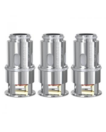 Eleaf EF Series Coi Heads 3PCS/Pack