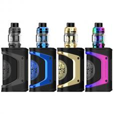 Geekvape Aegis Legend 200W Waterproof Vape Kit With Zeus Subohm Tank