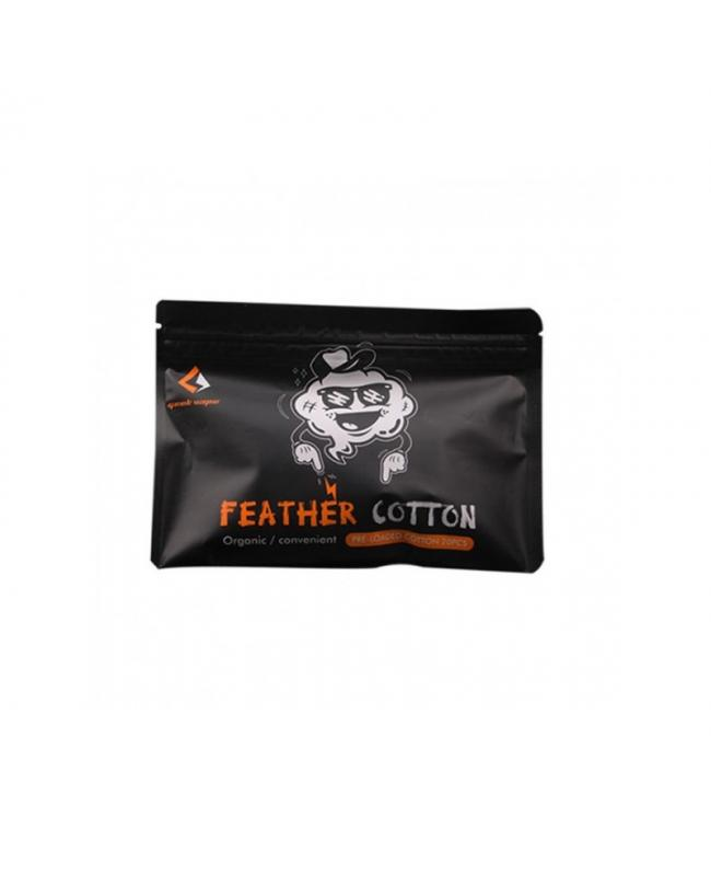 Geekvape Feather Cotton For RTA