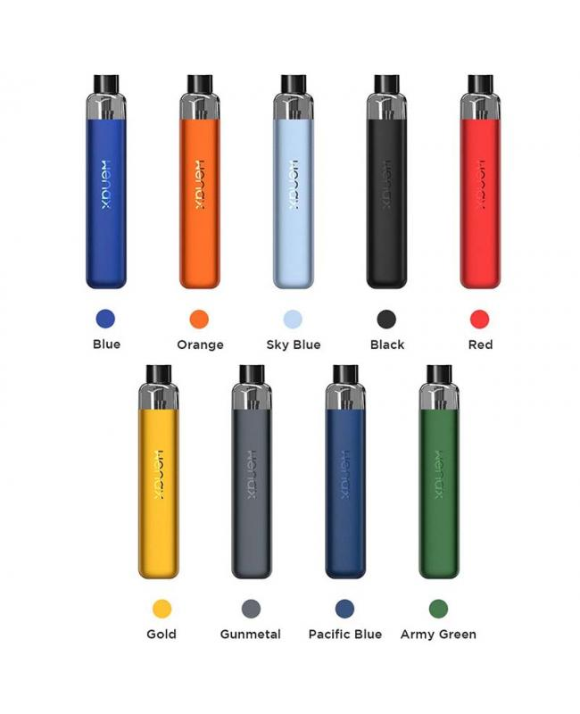 Geekvape Wenax K1 Colors Available