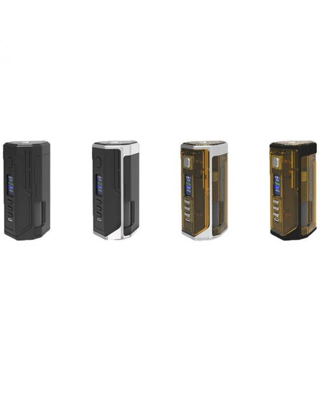 Lost Vape Drone BF DNA250C 200W Box Mod