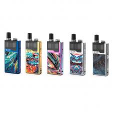 Lost Vape Q-Pro 24W High End Pod Kit