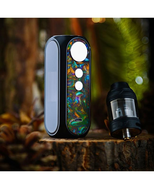 OBS Cube 80W Kit Review