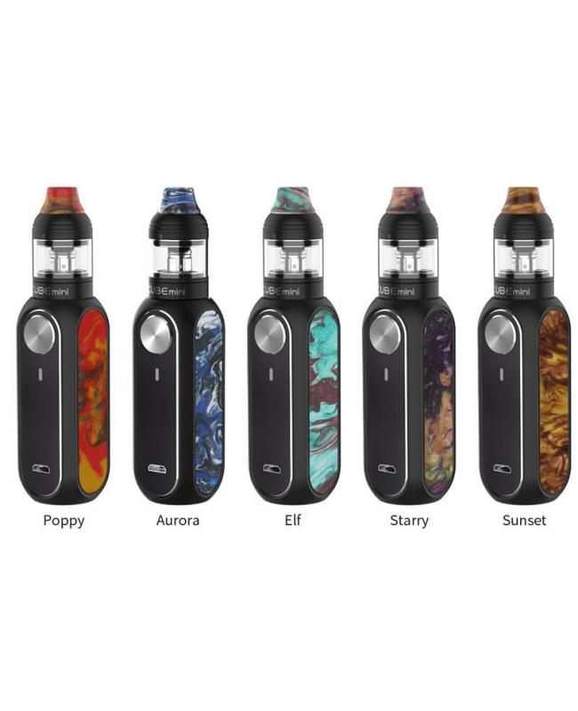 OBS Cube Mini 1500mAh Vape Kit