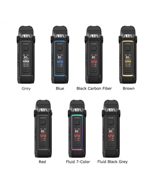 Smok IPX 80 Colors