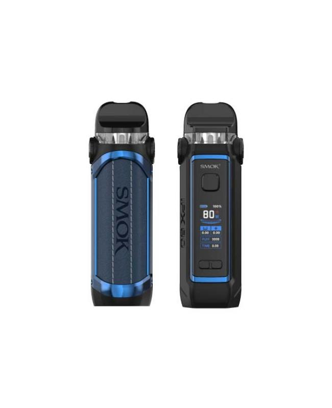 Smok IPX80 Starter Kit Blue