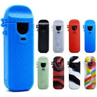 Smok Nord 4 Silicone Cases