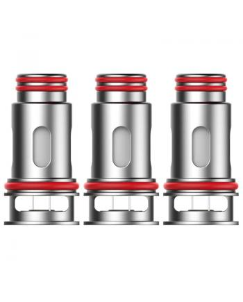 Smok RPM160 Mesh Replacement Coils 3PCS/Pack