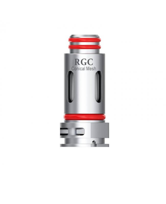0.17ohm Smok RGC Conical Mesh Coils for RPM80 & RPM80 Pro