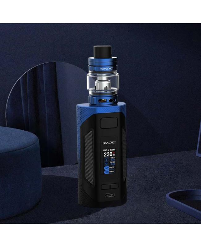 Smoktech Rigel Kit