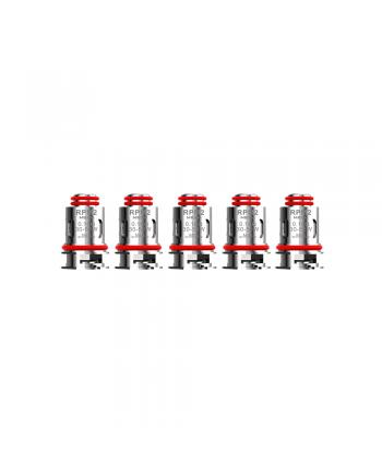 Smok RPM 2 Mesh Replacement Coils 5PCS/Pack
