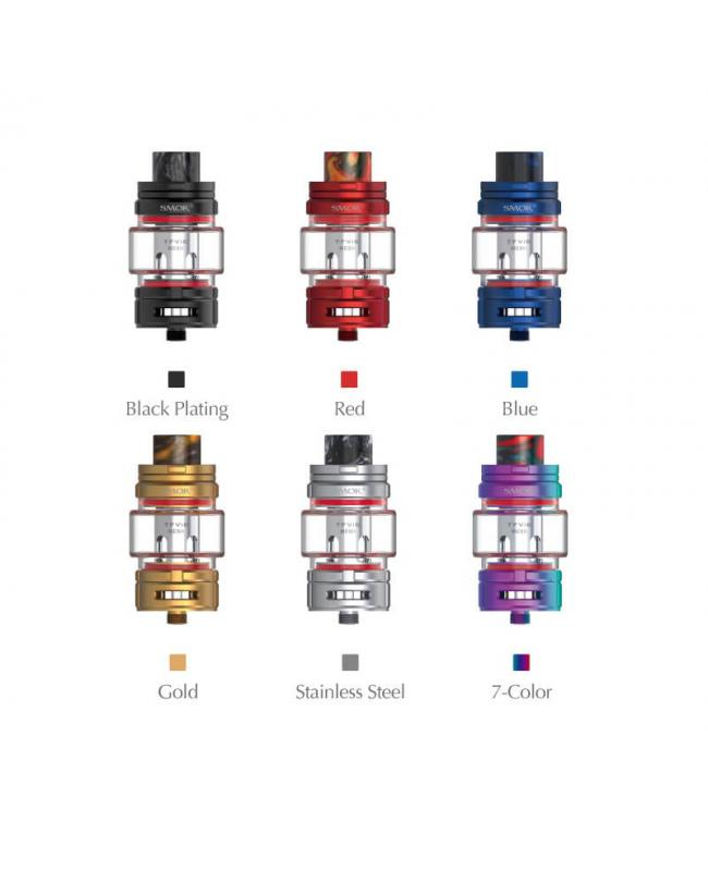 TFV16 Tank All Colors Available