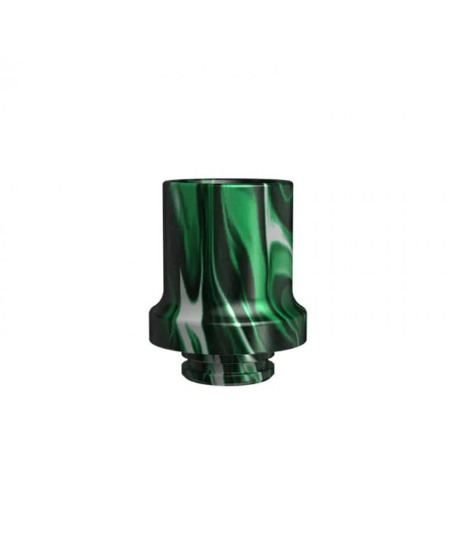 Green Black Thallo Drip Tip