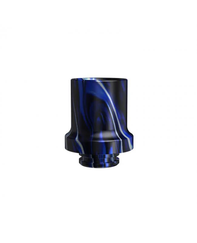 Smok Thallo Drip Tip Blue Black Resin