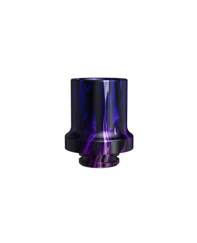 Thallo-S Drip Tip Purple Black