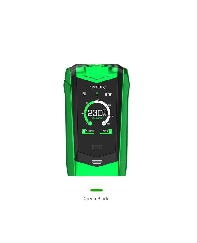 Smok Species 230Watts Touch Screen Box Mod