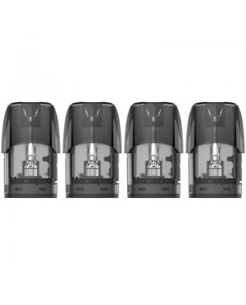 Uwell Marsupod Replacement Pods 4PCS/Pack