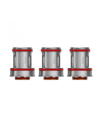 Uwell Crown IV Replacement Coil Heads