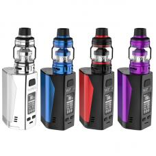 Uwell Valyrian 2 300W Triple 18650 TC Kit
