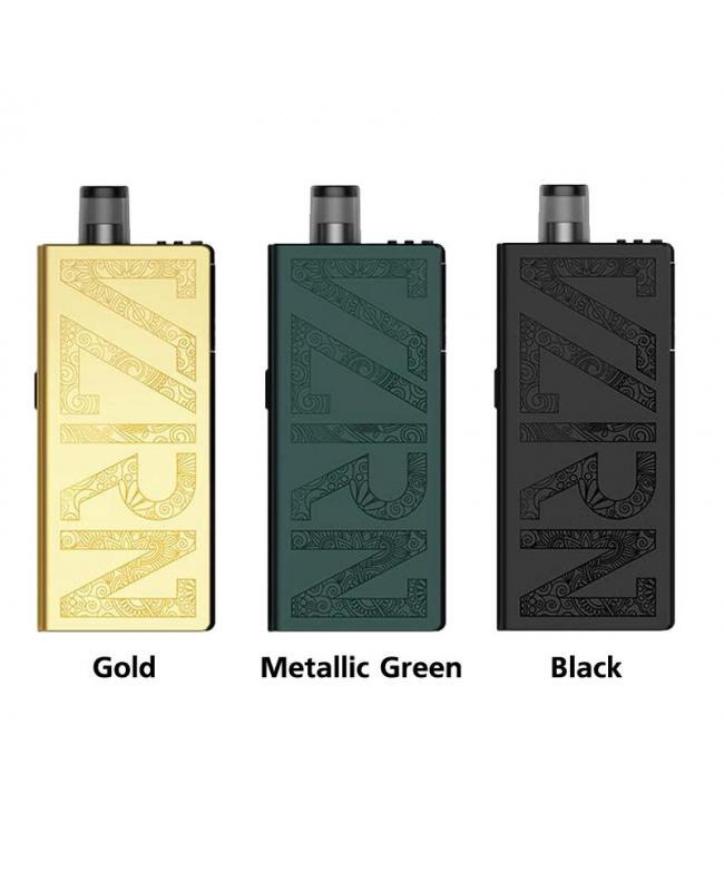 Uwell Valyrian Pod Colors Available