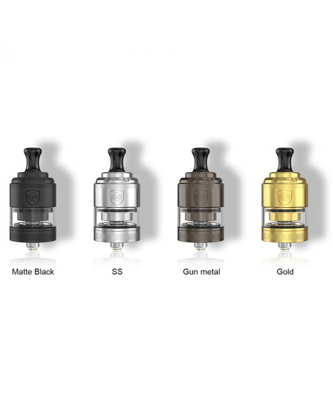 Berserker V2 MTL RTA Colors Available