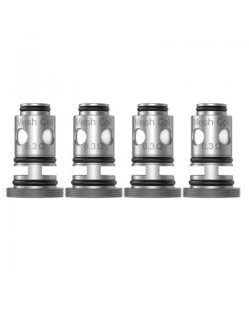 Vandy Vape Kylin M AIO Replacement Coils 4PCS/Pack