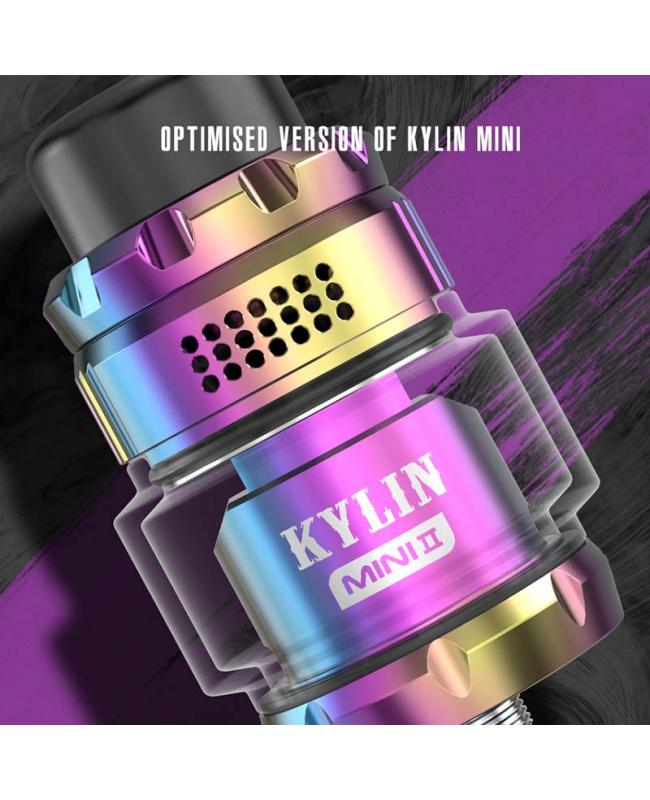 kylin mini 2 rainbow