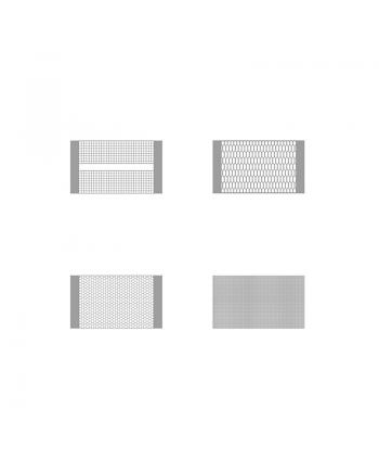 Vandy Vape Mesh Coils 10PCS/Pack