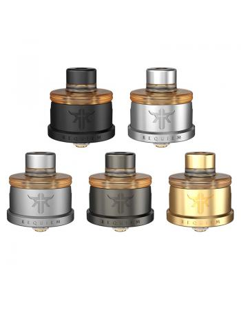 Vandy Vape Requiem RDA 22mm For MTL