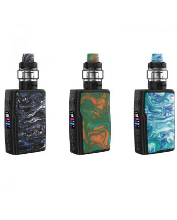 Vandy Vape Swell 188W TC Kit With Bluetooth Function