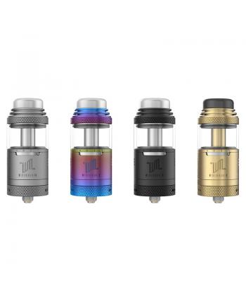 Vandyvape Windowmaker Dual Coil RTA 25mm