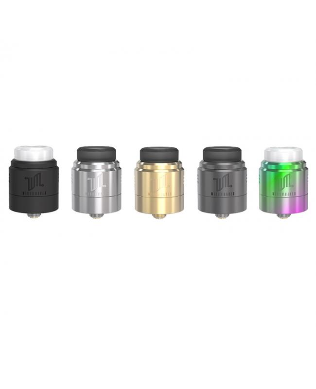 Vandyvape Widowmaker RDA 24MM