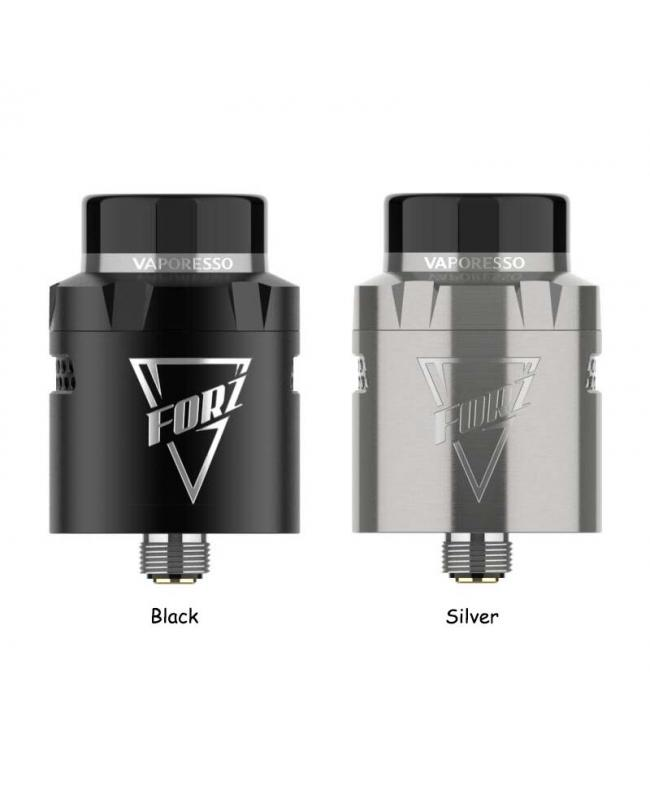 FORZ TX80 RDA Colors Available