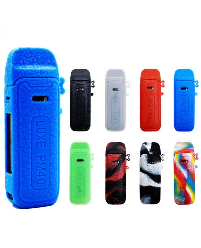 Vaporesso Luxe PM40 Silicone Case Colors Available
