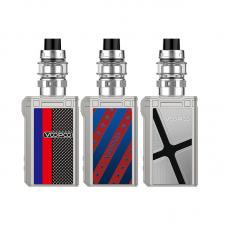 Voopoo Alpha Zip Mini 120W Kit