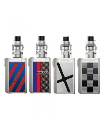 Voopoo Alpha Zip 180W TC Vape Kit