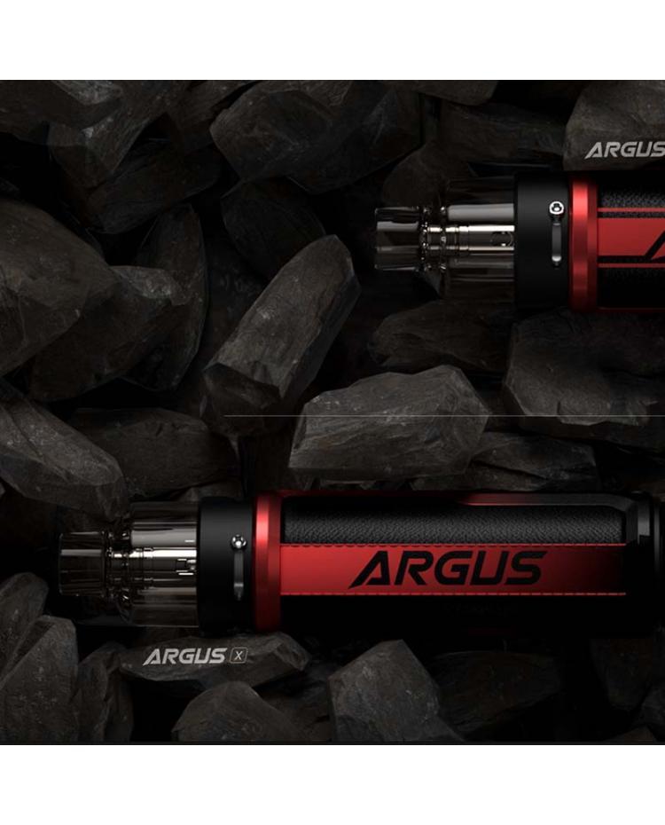 Voopoo Argus X 80W 18650 Pod Kit