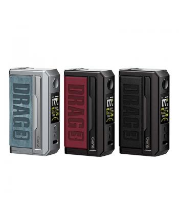 Drag 3 177W Box Mod By Voopoo