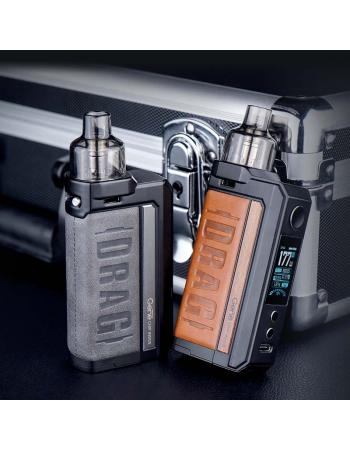 Voopoo Drag Max 177W Box Mod Pod Kit
