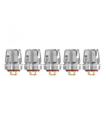 Wismec WT Series Coil Heads 5PCS/Pack
