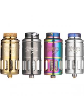 Wotofo Profile RDTA 25MM BF 6.2ML