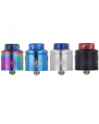 Wotofo Profile Mesh RDA 24MM